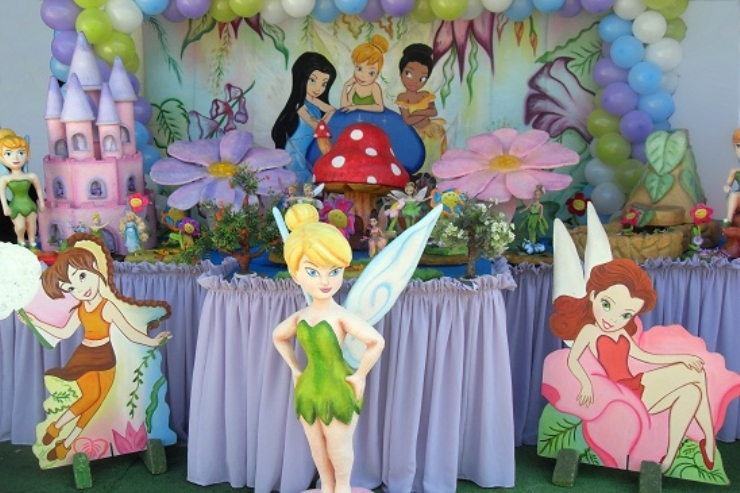 T- Tinkerbell -